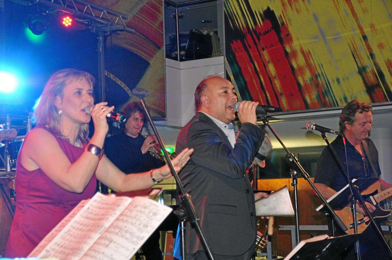 Havana serviert Gute-Laune-Tanz-Musik