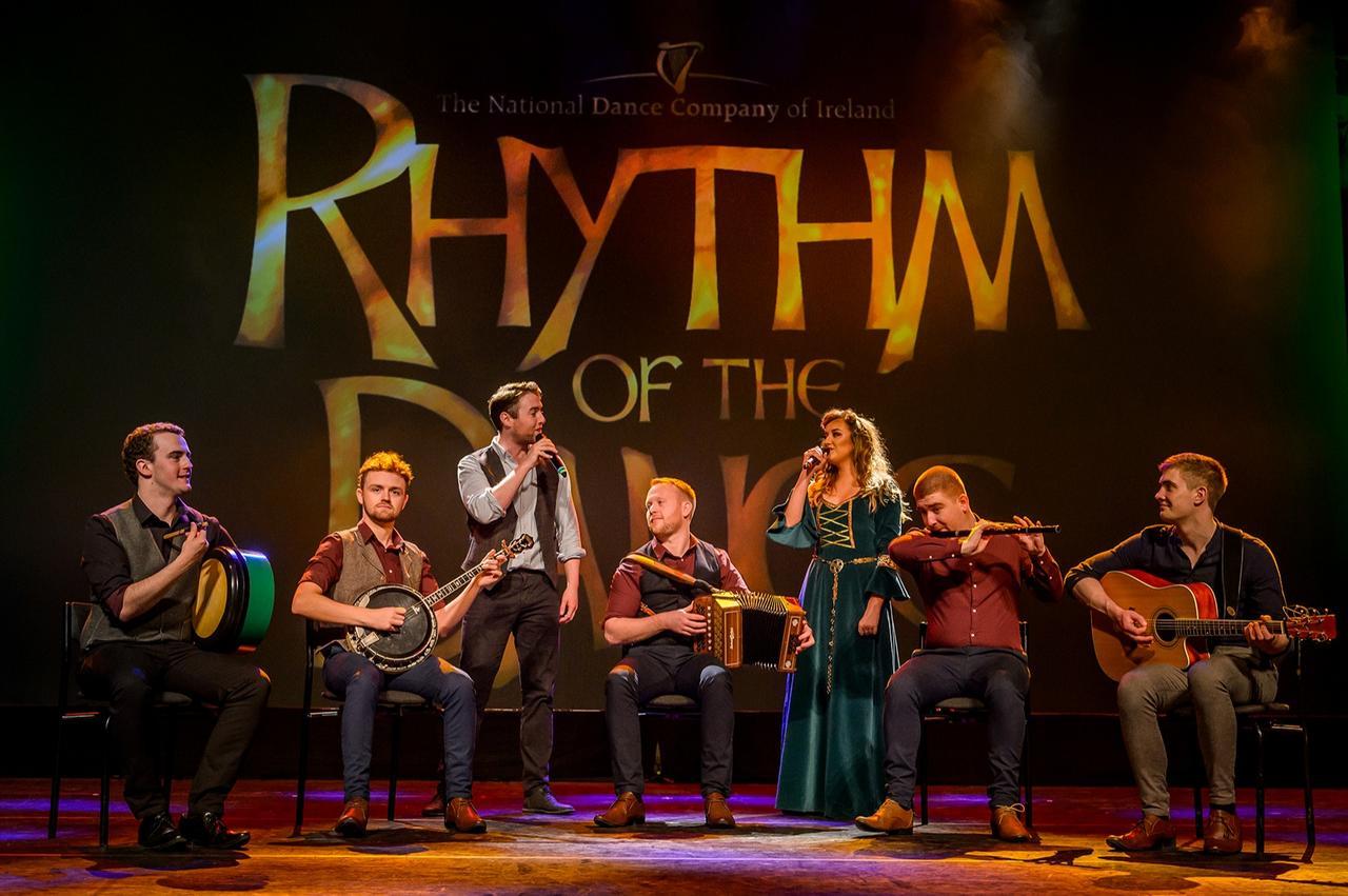 """Rhythm of the Dance"" gastiert in Osterode"