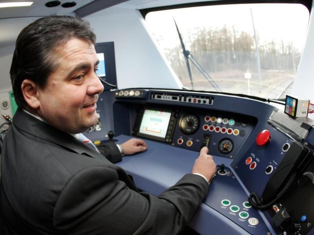 Siemens/Alstom mit Berlin abgesprochen