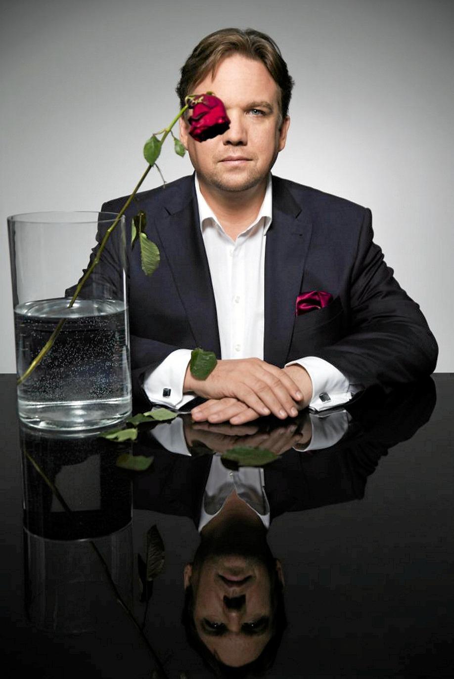 Matthias Brodowy: Kabarett und Songs
