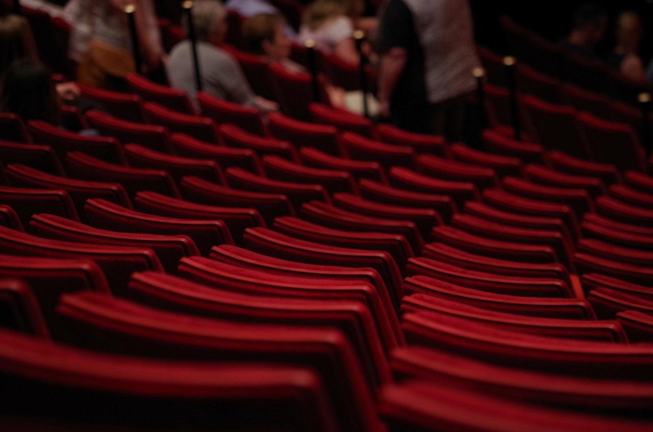 Club sucht junge Theaterbegeisterte