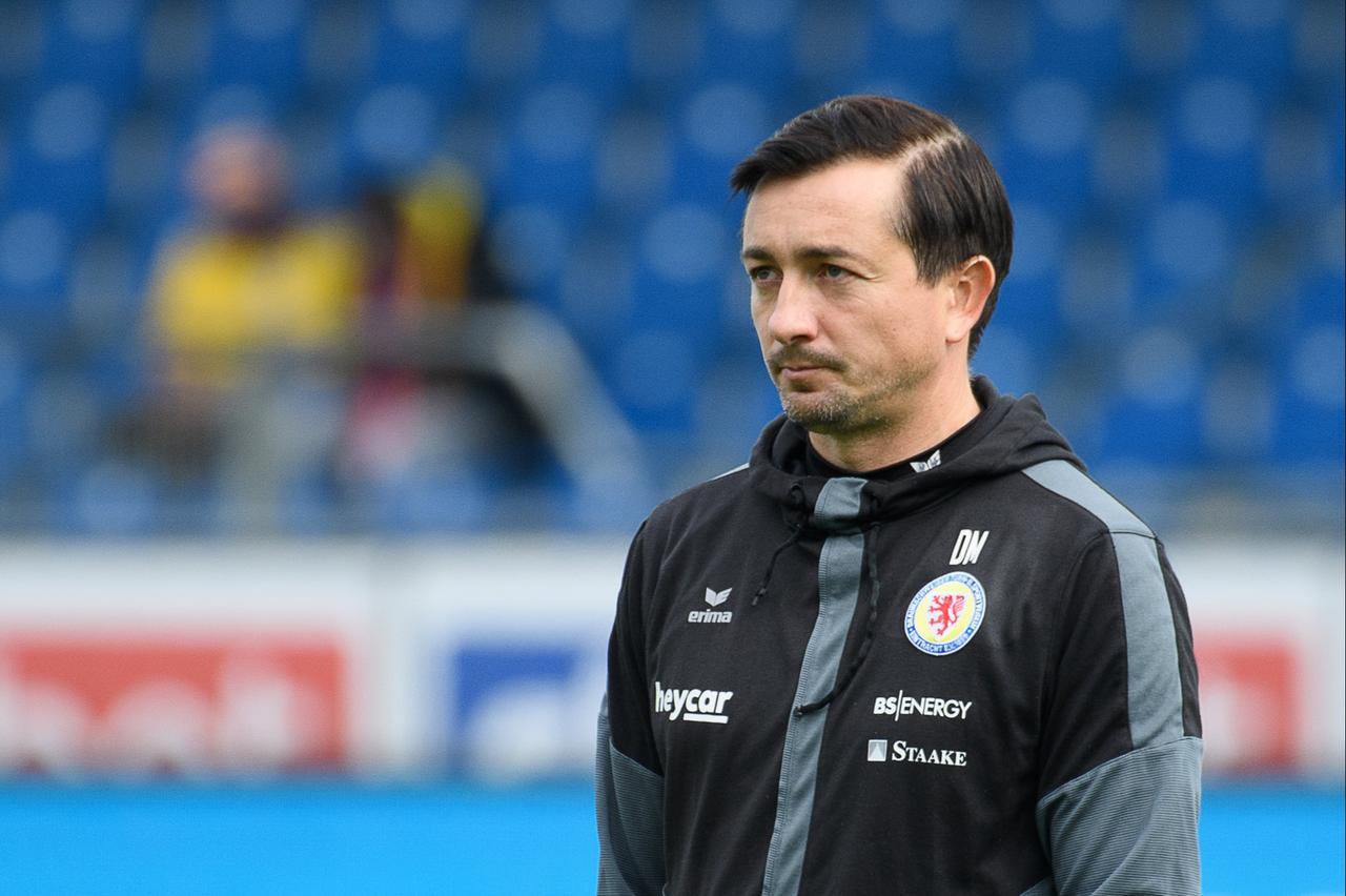 Eintracht Braunschweig trifft auf Bochum