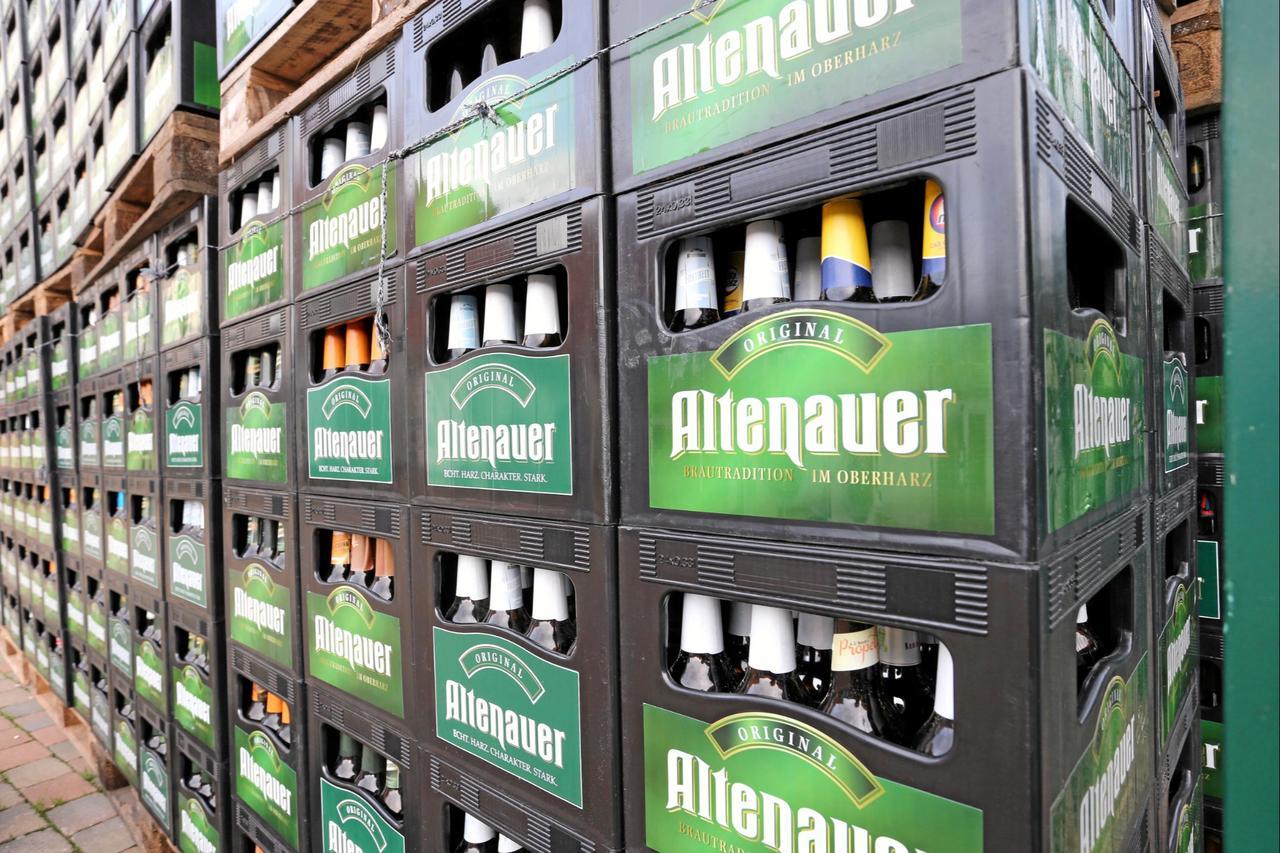 Altenauer Brauerei schließt