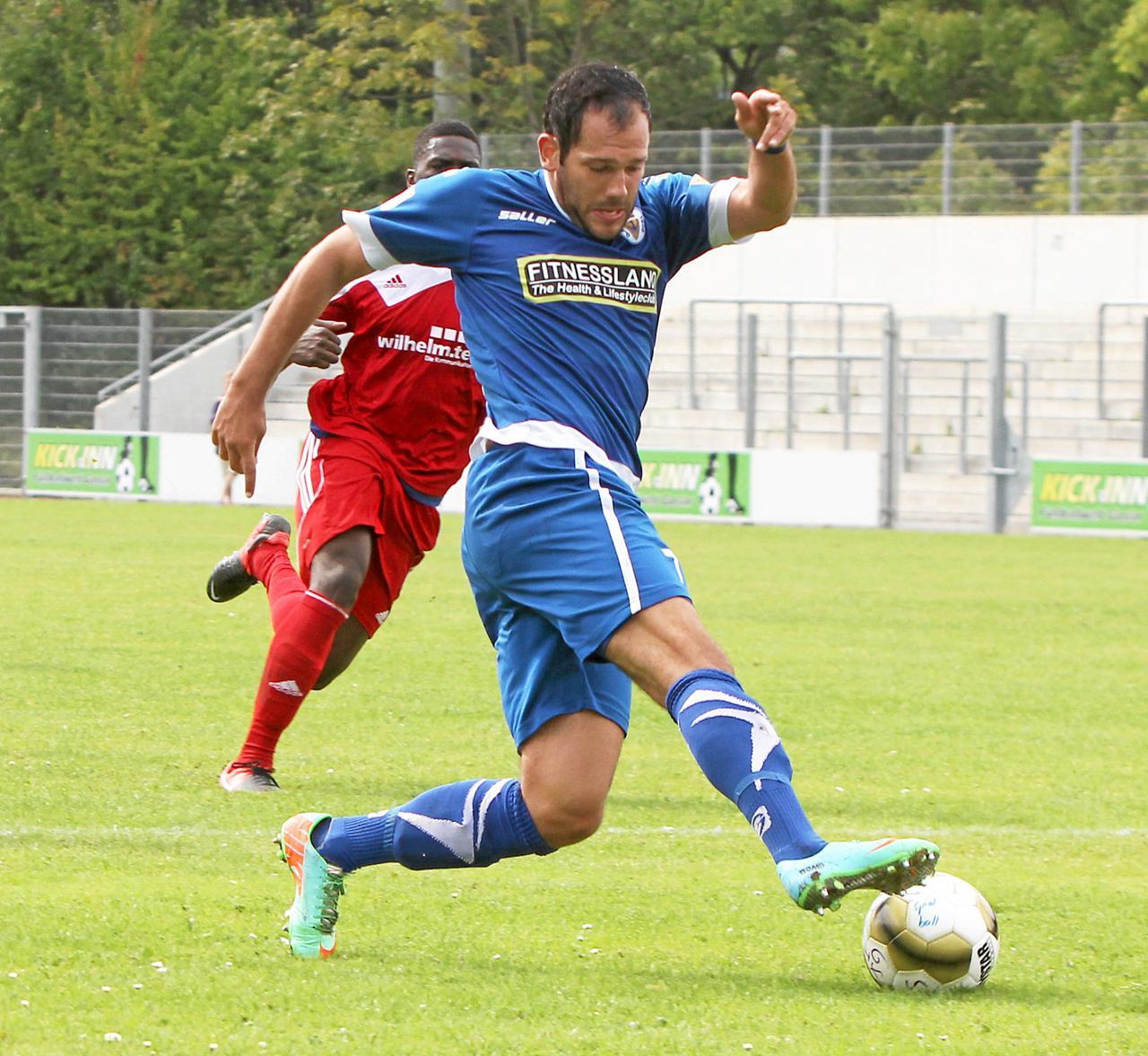 Garrit Golombek