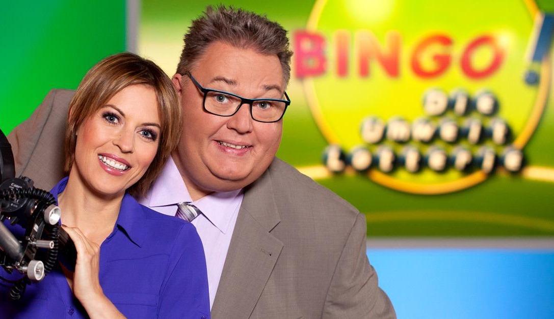 Langelsheimer Bingospieler live im TV
