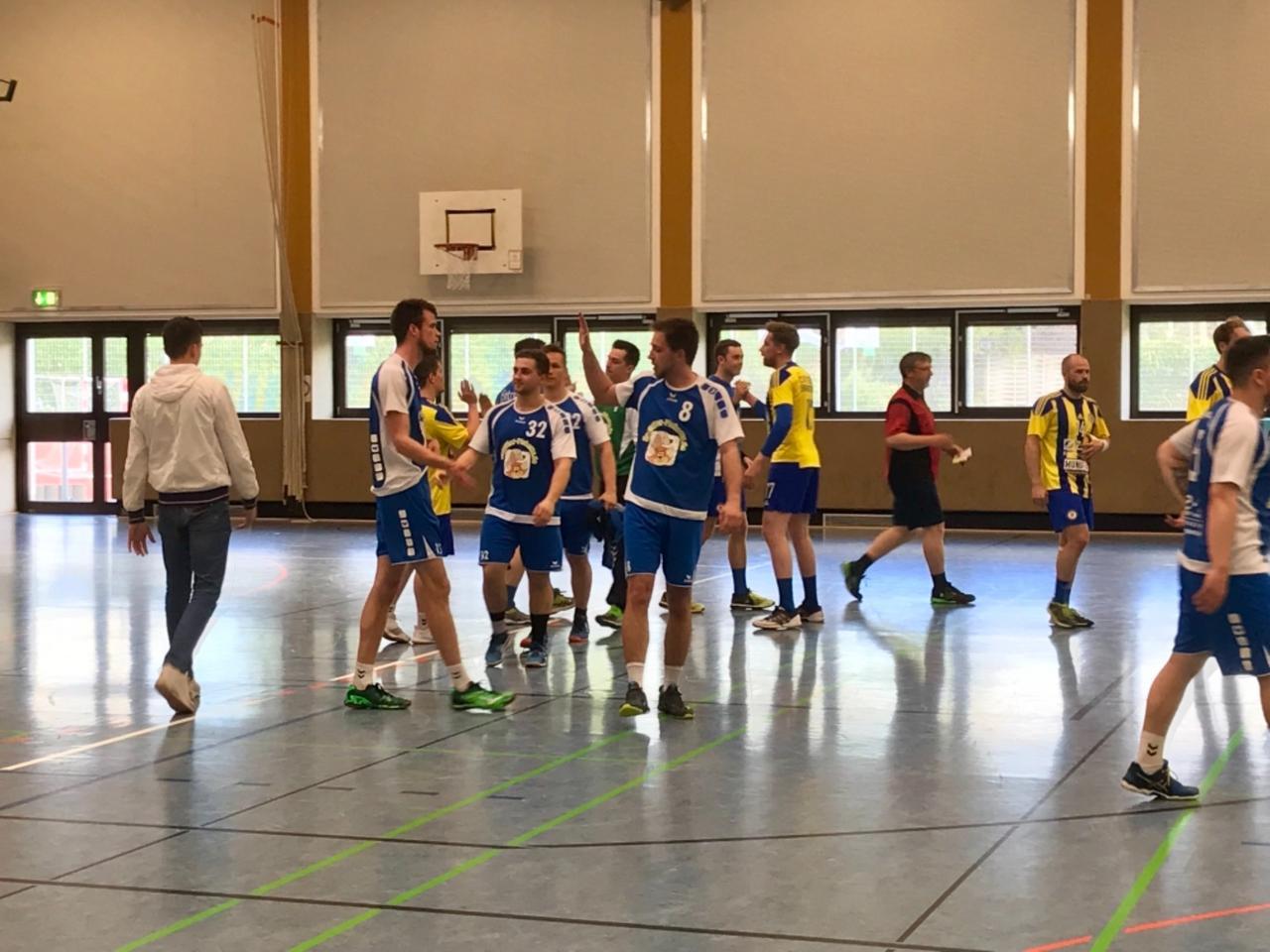 Eintracht Braunschweig II steht im Endspiel
