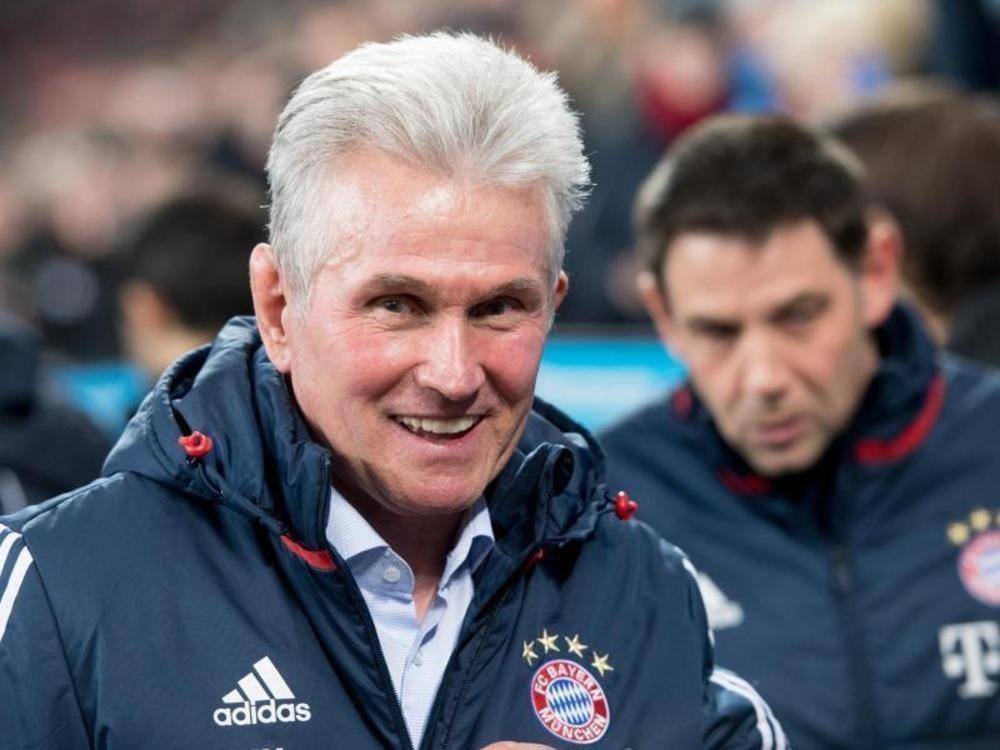 Bayern müssen Ruf aufpolieren