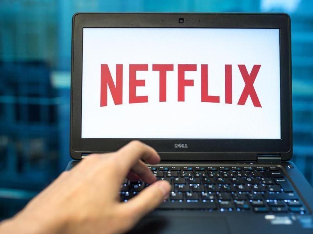 Der Netflix-Boom hält weiter an