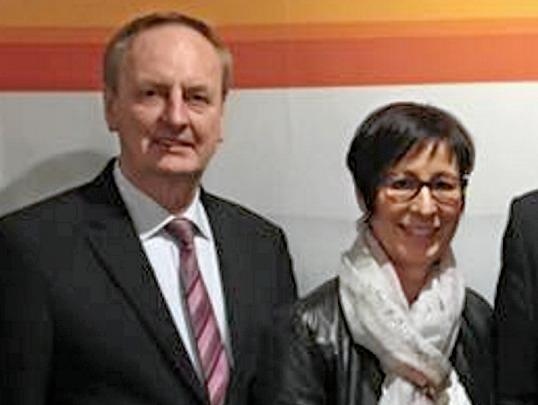 CDU-Vorsitzende Wendt tritt aus Partei aus - GZ Live