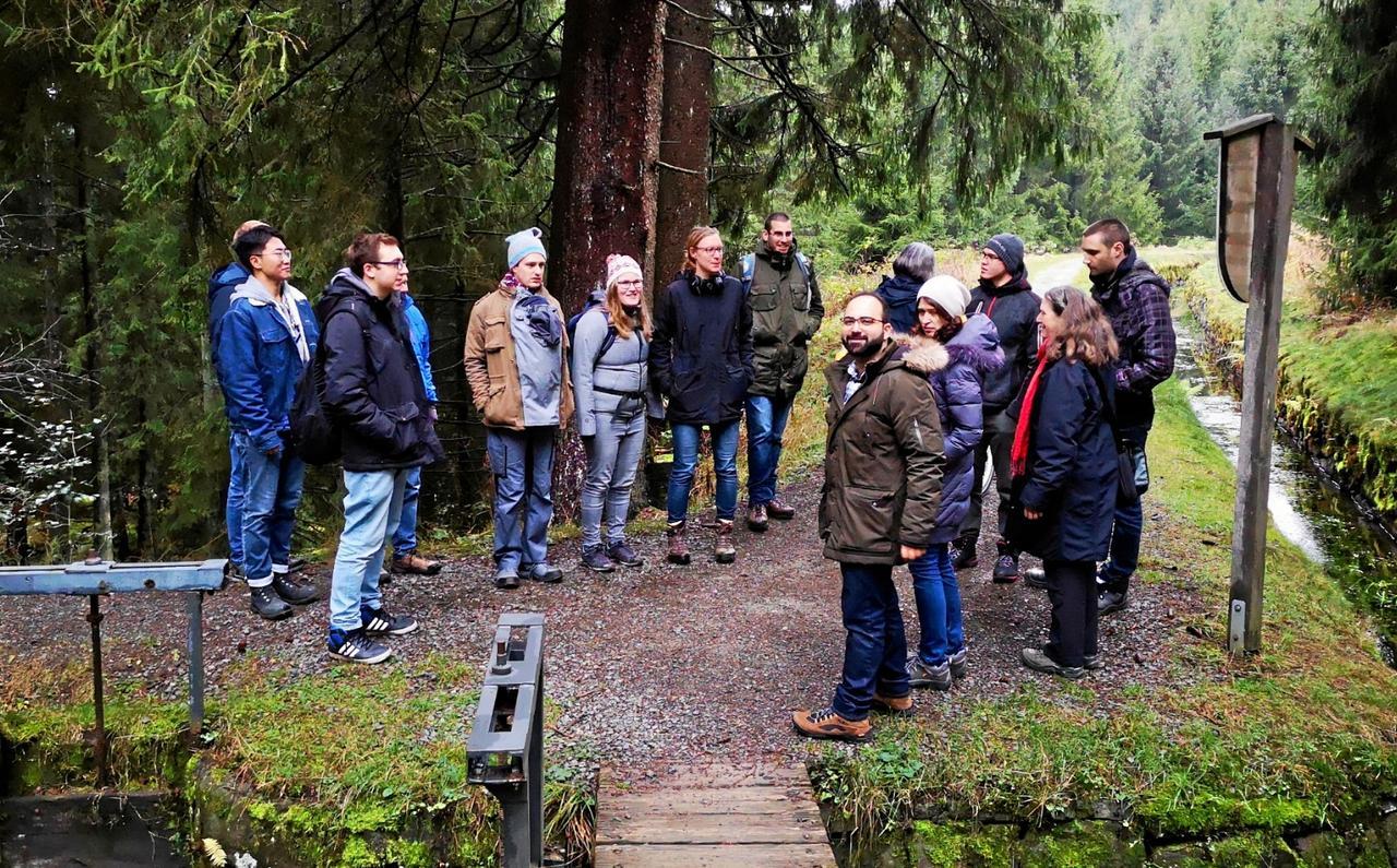 Kulturbüro sucht Workshop-Leiter