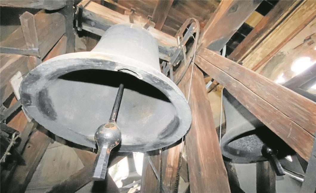 Benefizkonzert für Glockensanierung