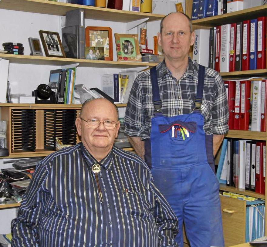 Familienbetrieb wechselt nach 28 Jahren den Besitzer
