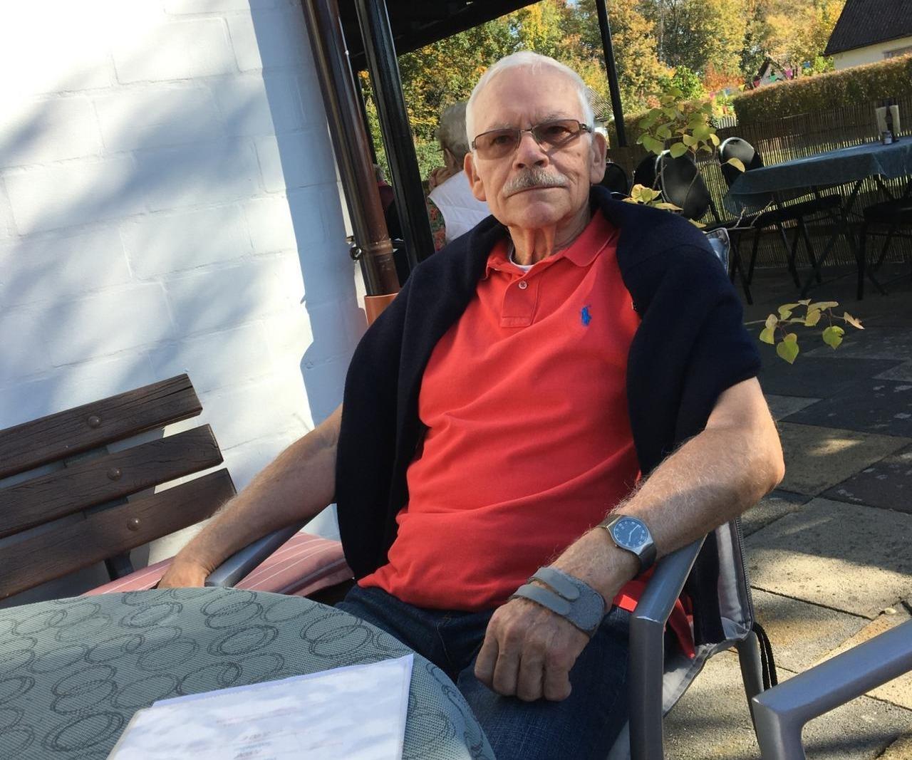 80-jähriger aus Wolfenbüttel vermisst