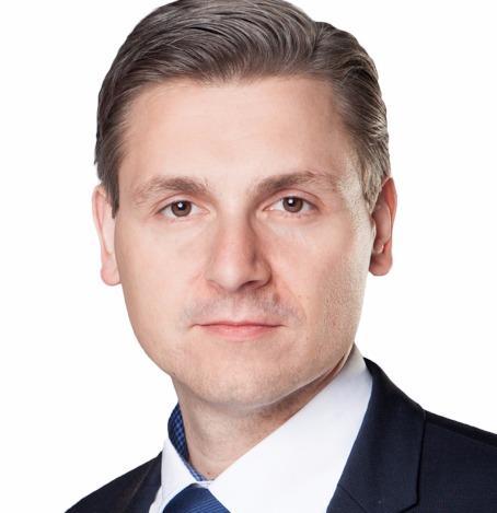 Sebastian Rudow löst Yves Roche ab