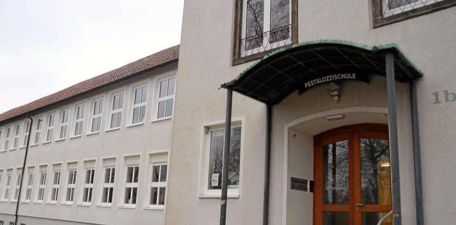 Pestalozzischule kämpft