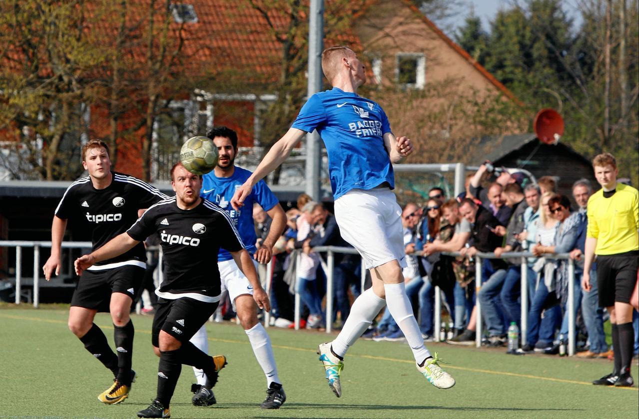 FG Vienenburg siegt bei Fuchs-Debüt