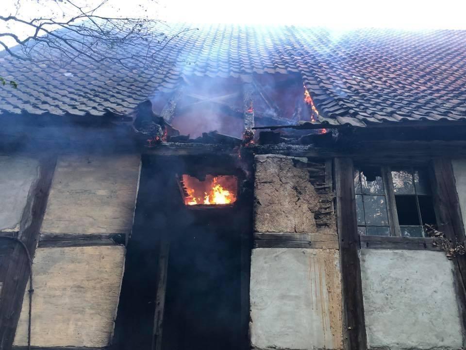 Zeugen nach Brandstiftungen gesucht