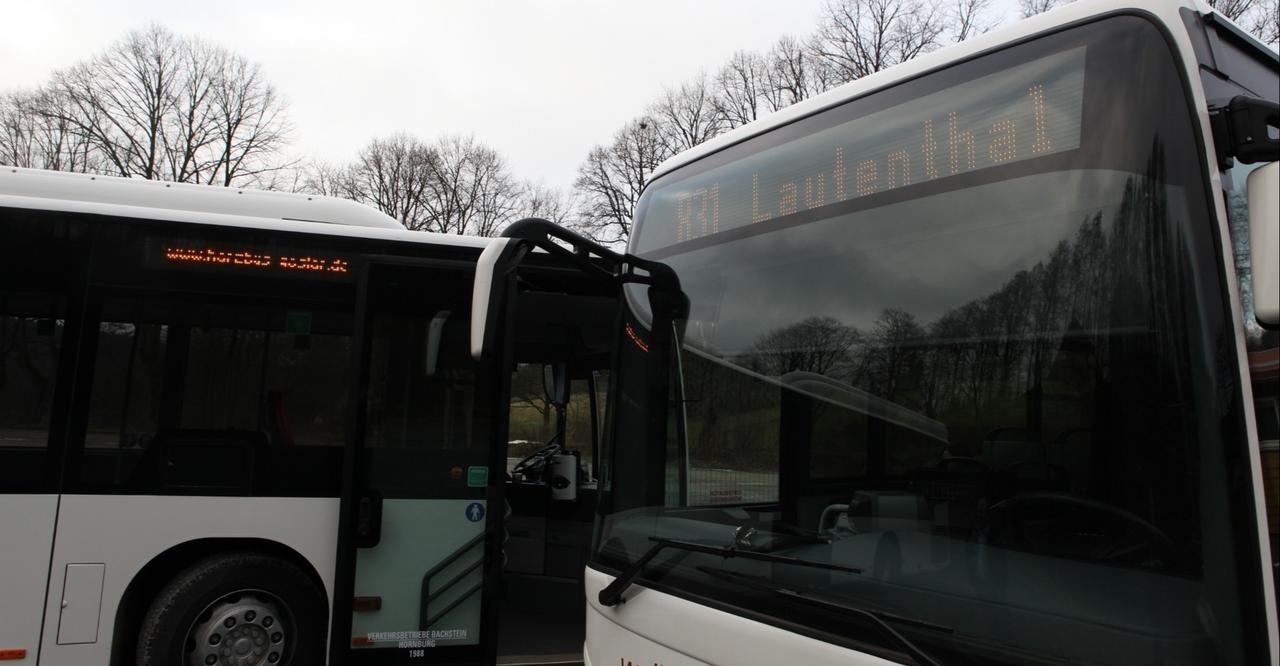 Verband stellt heute neue Busfahrpläne vor