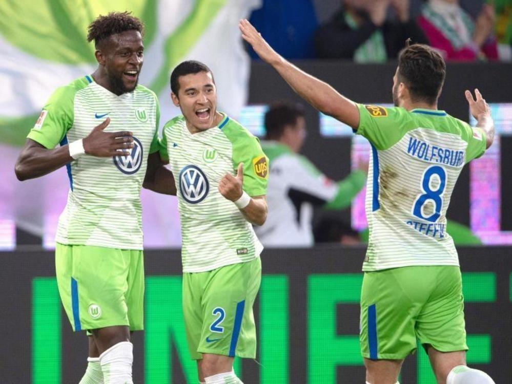 VfL Wolfsburg dicht vorm Klassenerhalt