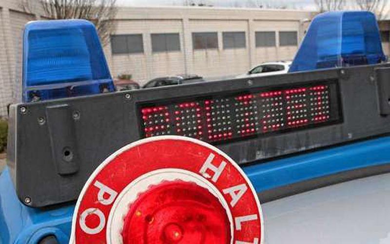Polizei schnappt mutmaßlichen Erpresser