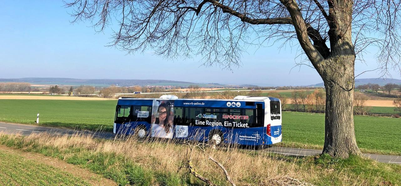 Pannen von Goslar bis Peine