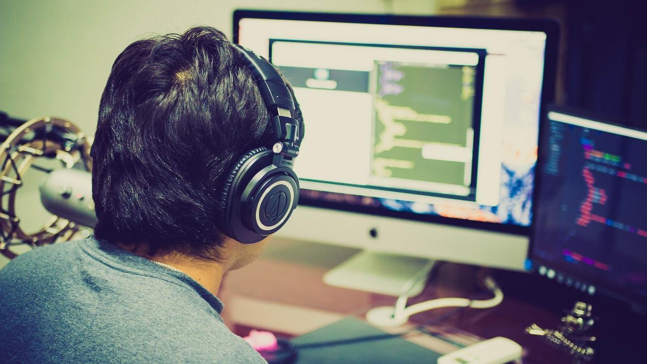 Programmieren im Jugendzentrum B6