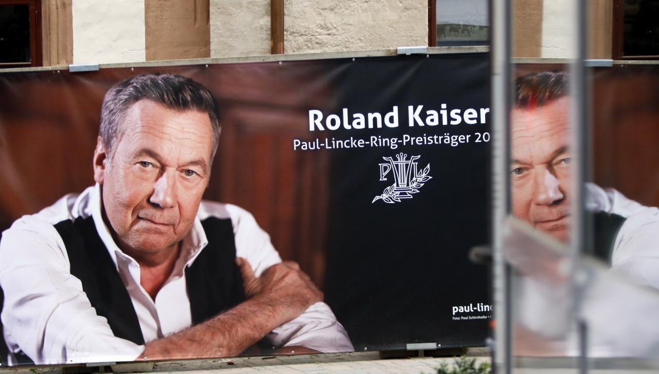 Roland Kaiser: Zusatztermin in Goslar