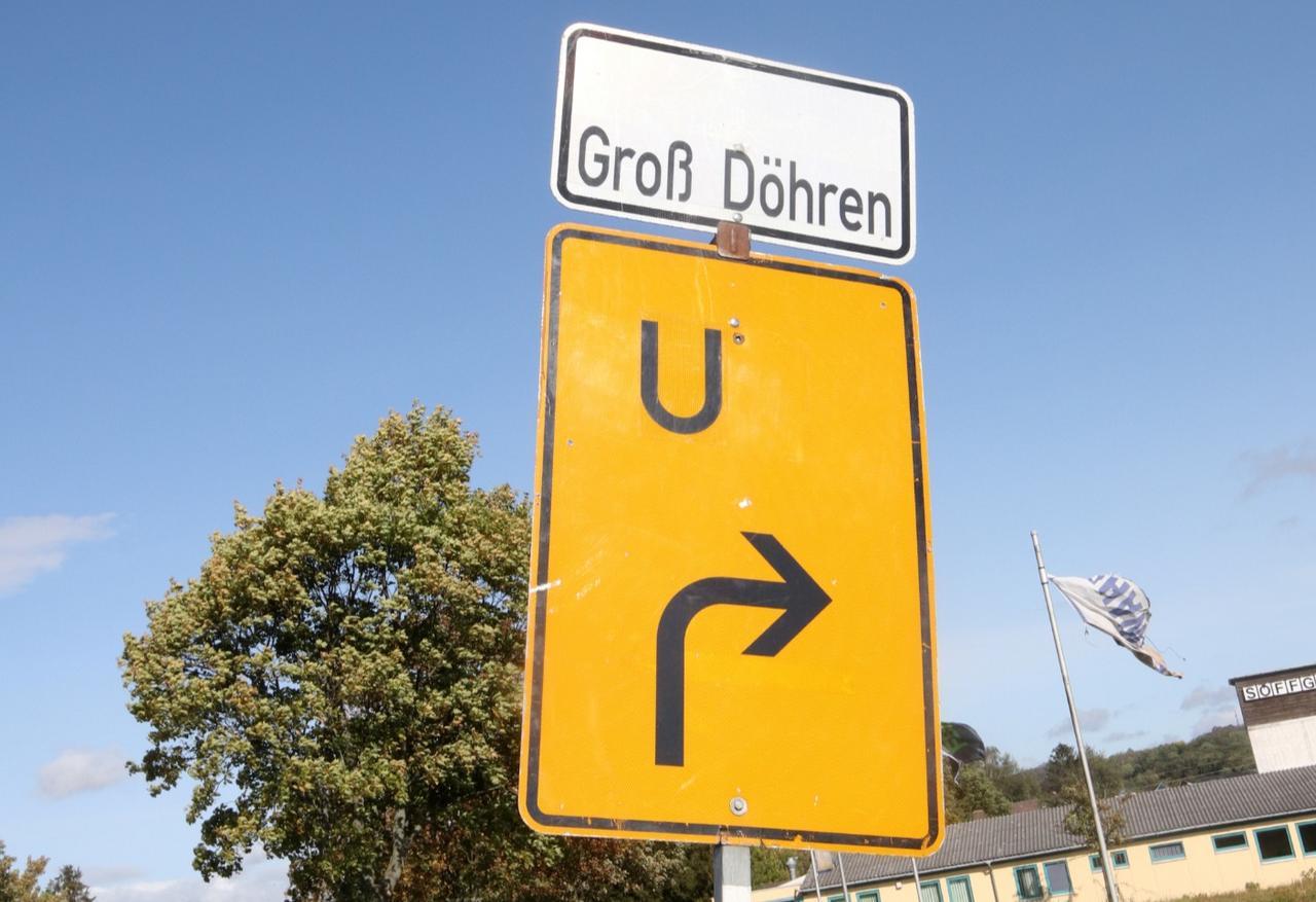 Kreisstraßen: Frust in der Gemeinde