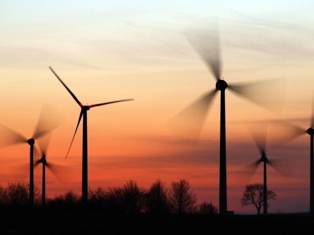 Windkraft: Politik zum Handeln aufgefordert