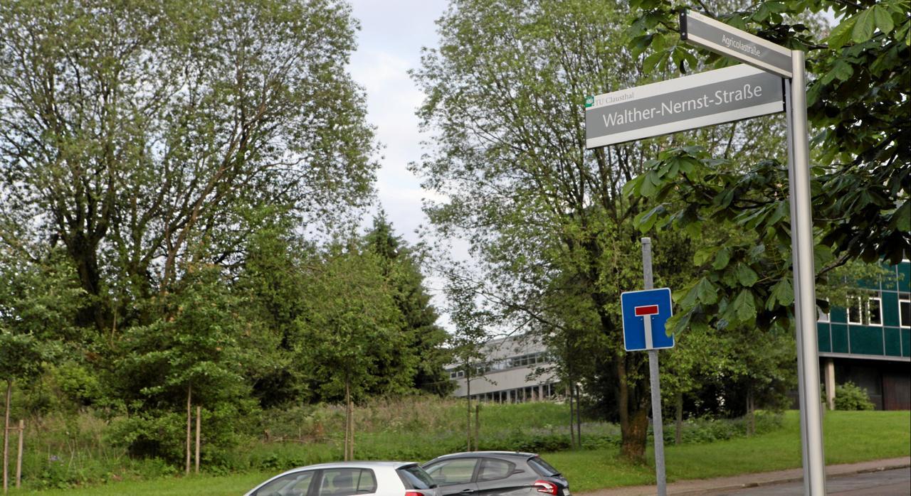 Gründerzentrum soll 2022 fertig werden