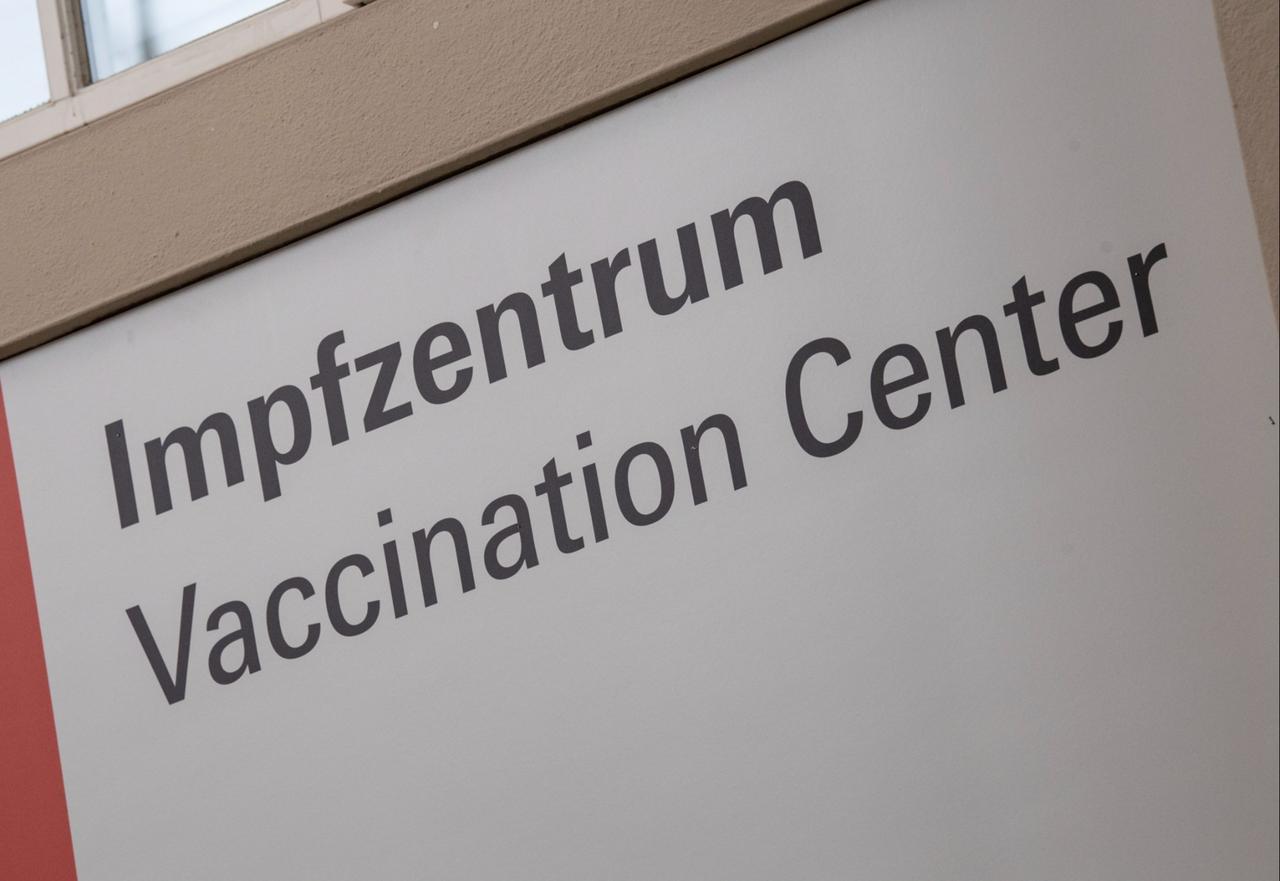 Weil: Weiterbetrieb der Impfzentren
