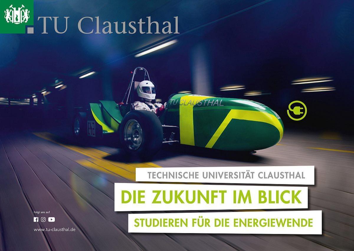 TU Clausthal wirbt für Studium im Oberharz