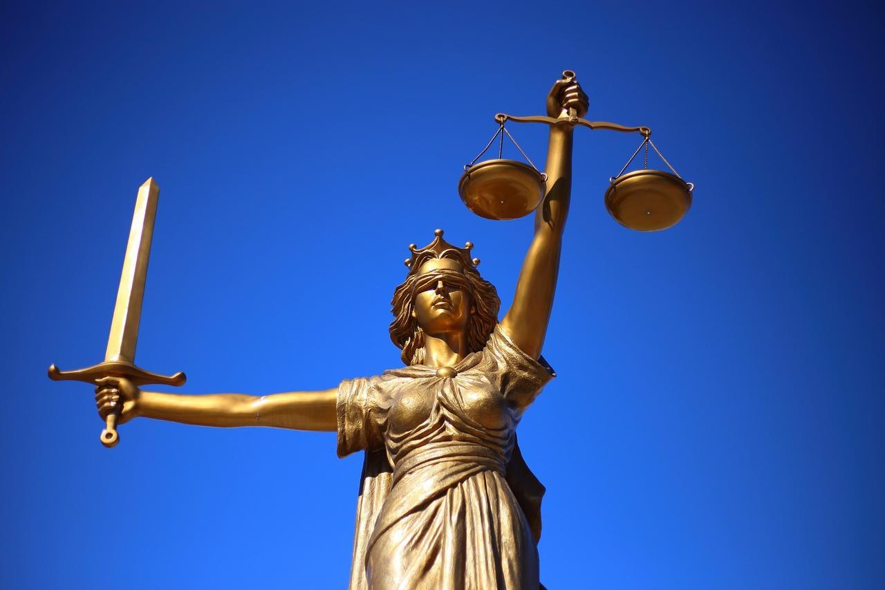 Prozess wegen sexuellen Missbrauchs