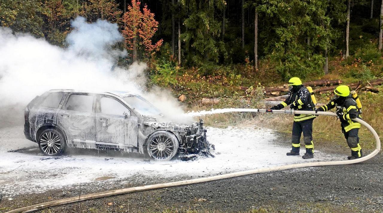 Feuerwehrkritik an Investitionsstau