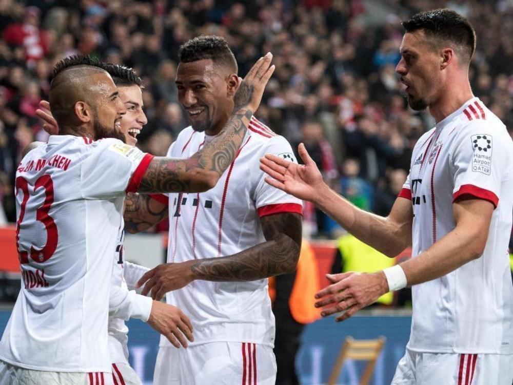 Heynckes stachelt Bayern an