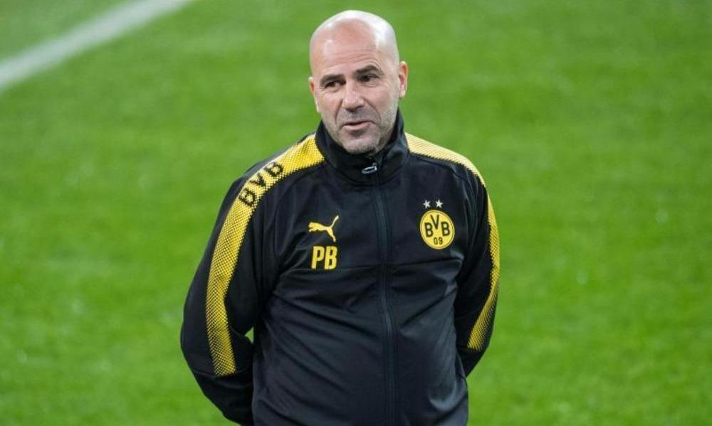 BVB-Coach Bosz kämpft um seinen Job