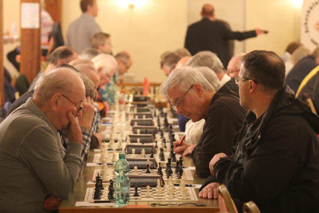 Das größte Turnier in der Region