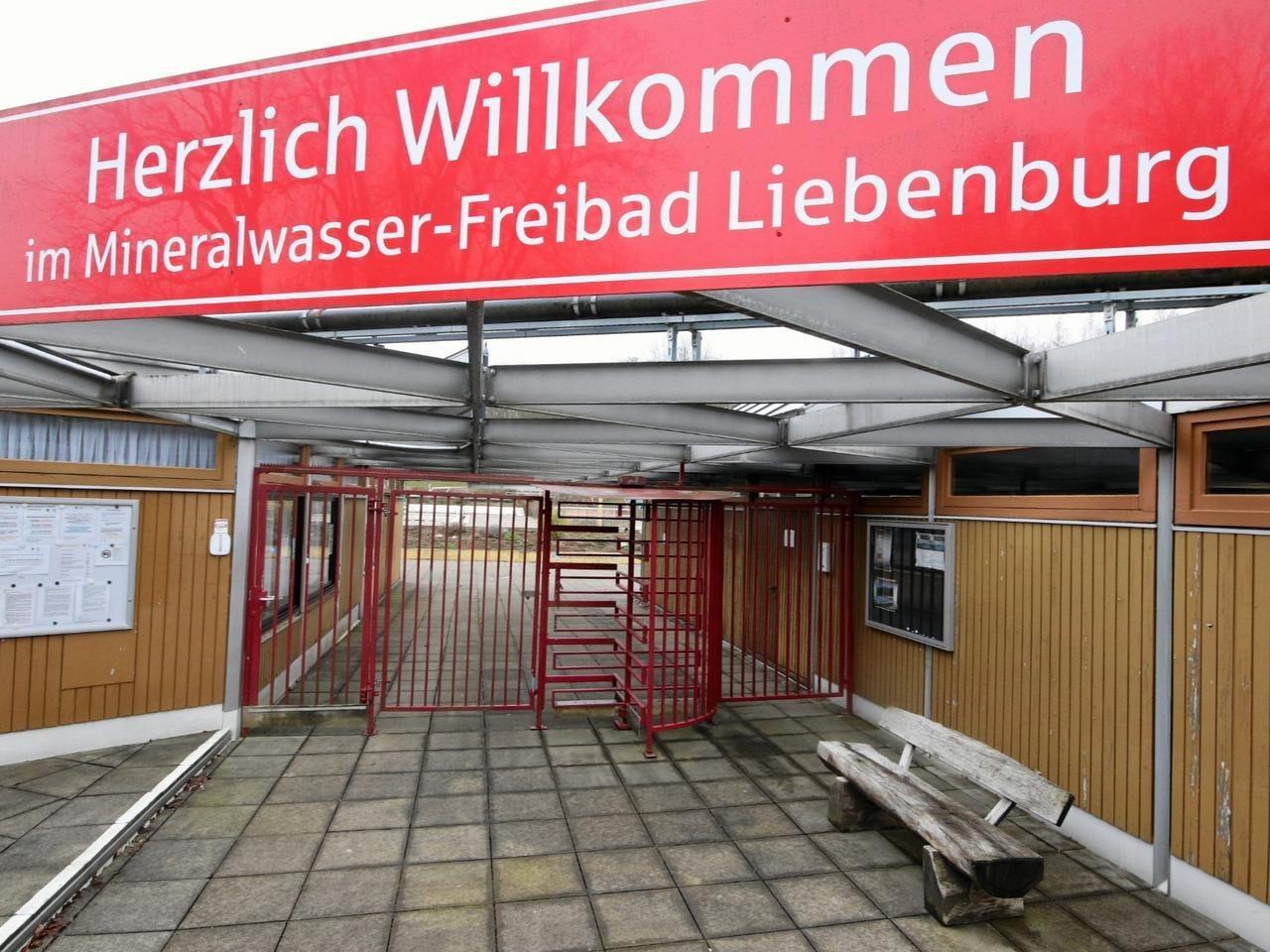 Freibad Liebenburg geht an den Start