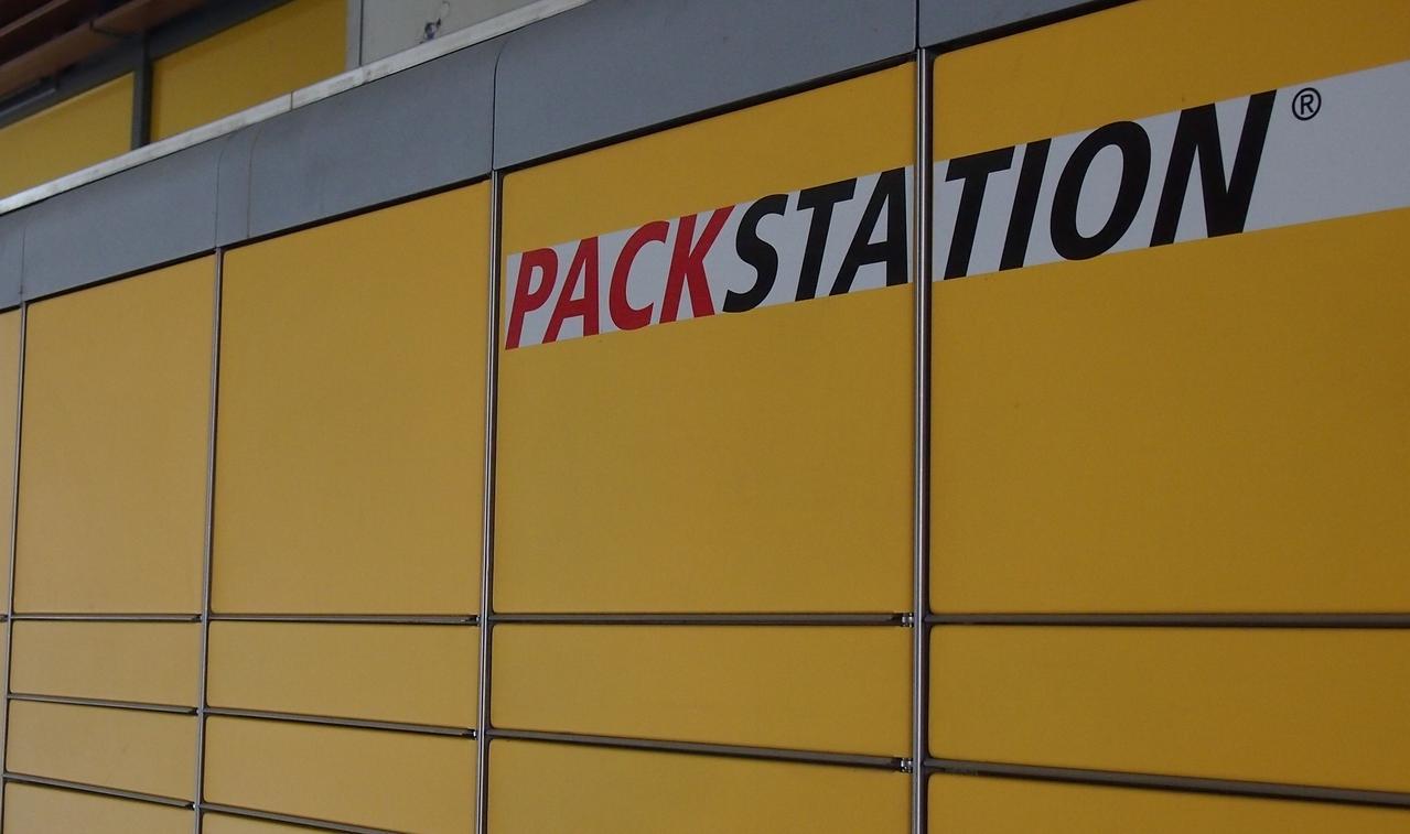 Paketstation Bündheim: Post und Aldi einig