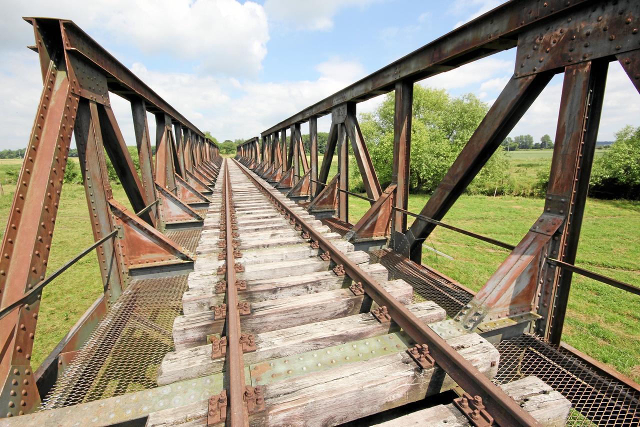 Sanierungspläne für Brücke