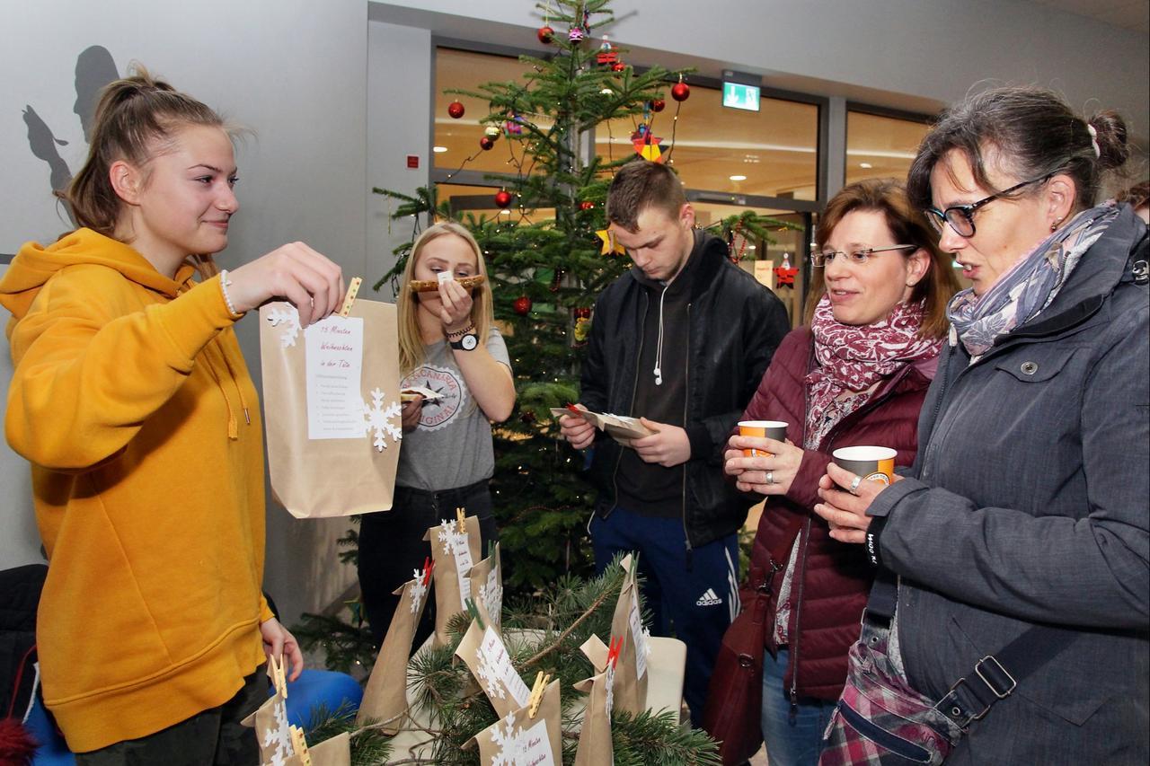 Weihnachtsfeeling und tolle Ideen