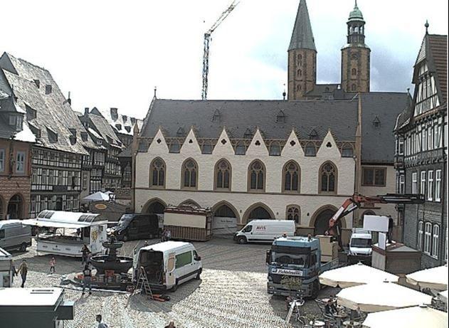 Morgen beginnt die Altstadt-Sause