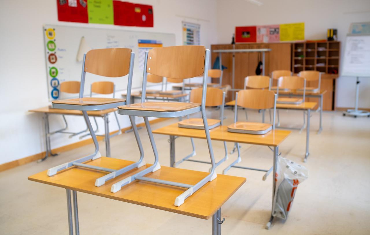 Schulen: Im neuen Schuljahr offen bleiben