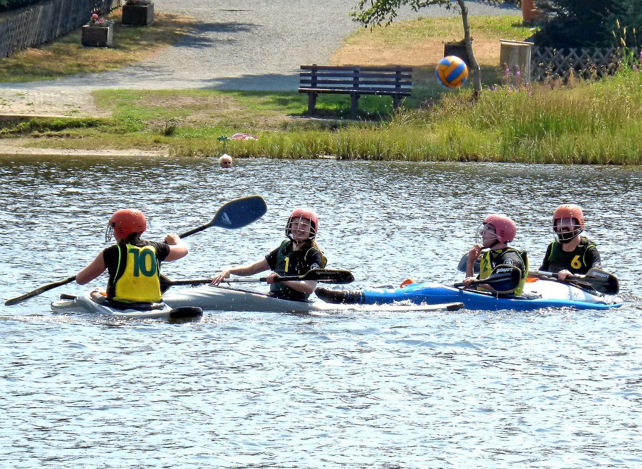 See- und Sommerfest steigt am 20. Juli