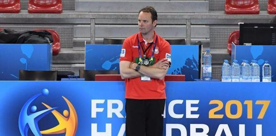 Handballer starten in WM