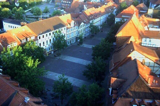 Rundgang durch diehistorische Altstadt