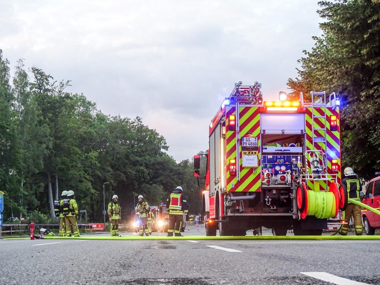 Mehr Geld für Bad Harzburger Feuerwehrleute