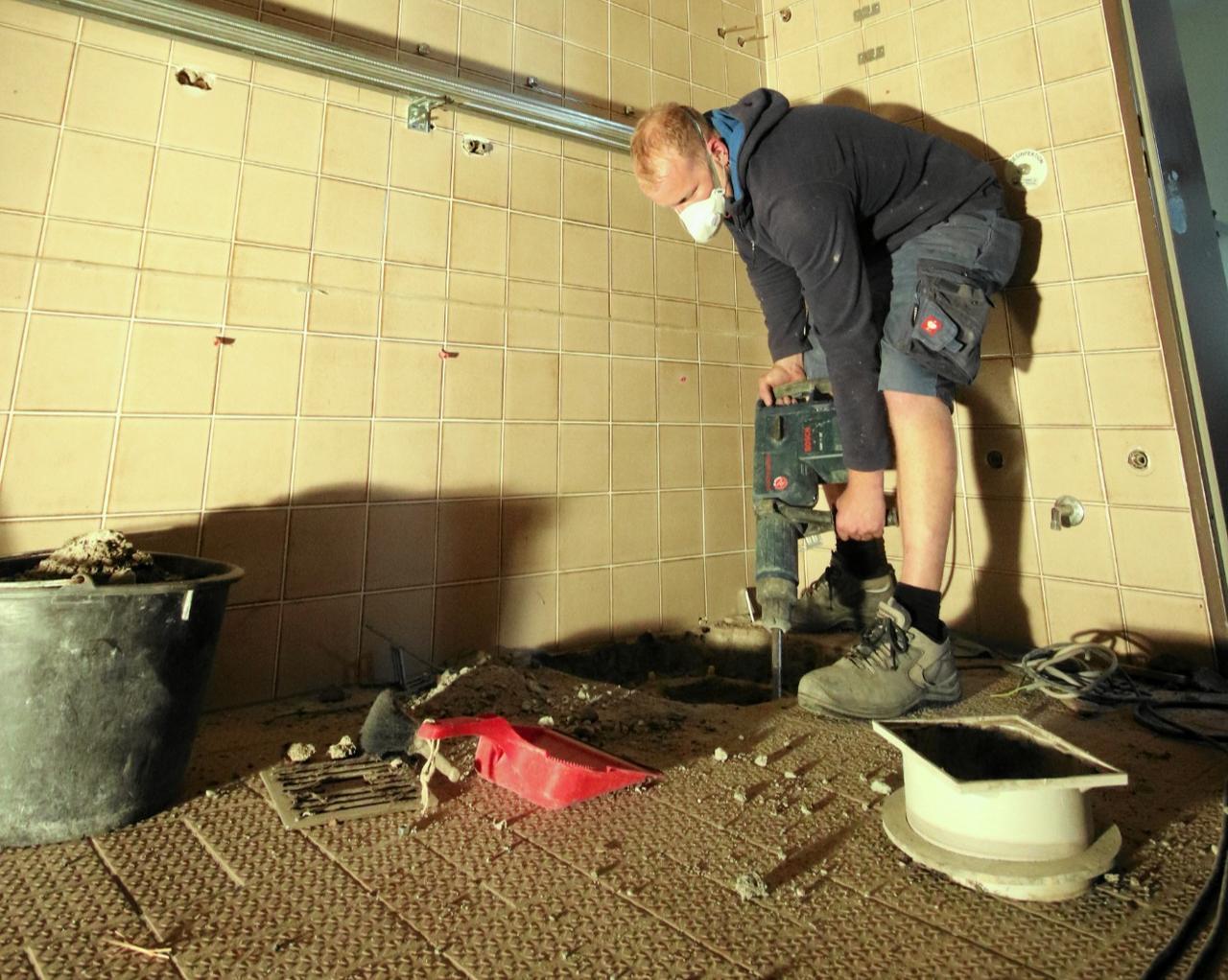 Neuer Sanitärtrakt für Grundschule