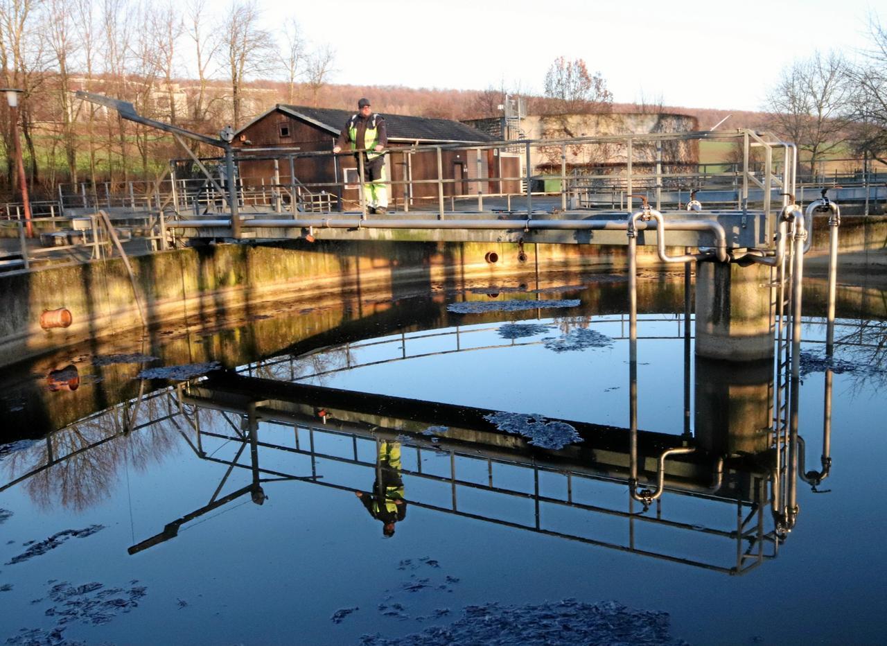 Wasserverband beschließt Wirtschaftsplan