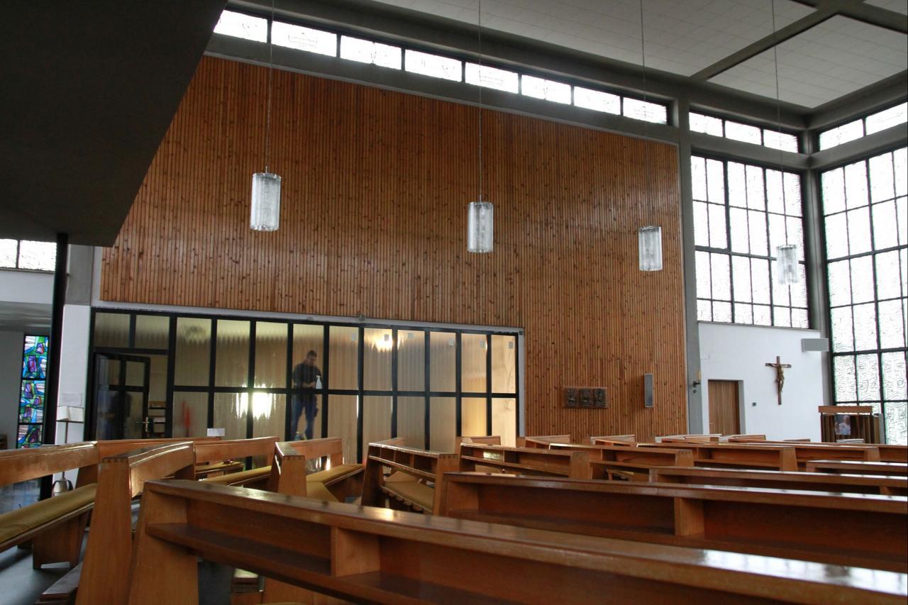 Liebfrauenkirche bekommt eine Seitenkapelle
